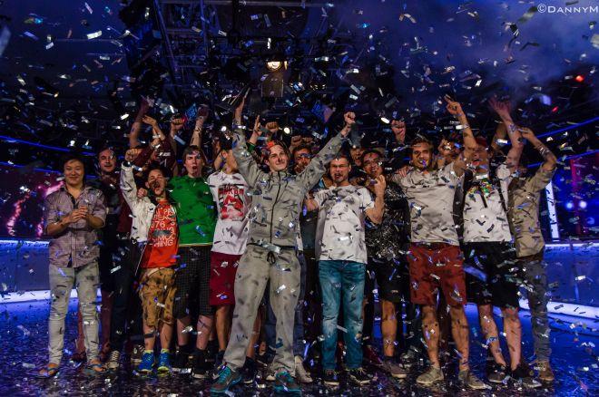 Andre Lettau wygrywa EPT Barcelona
