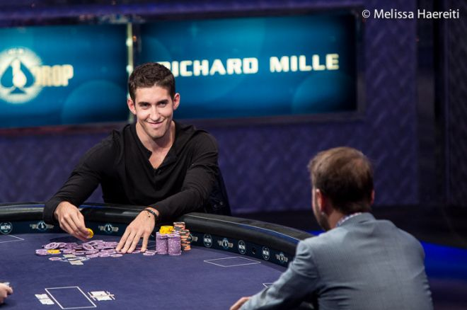 Sledujte live stream z $10 milionového Seminole Hard Rock Poker Open, Daniel Colman... 0001
