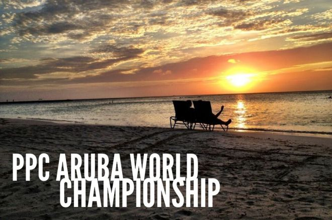 Already 60 Players Qualified for October's PPC Poker Tour Aruba World Championship 0001