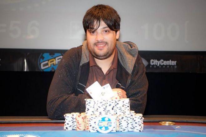 Lucas Cortijo