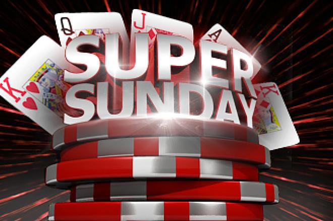 """iPoker tinklas ruošiasi """"Super Sekmadieniui"""" 0001"""