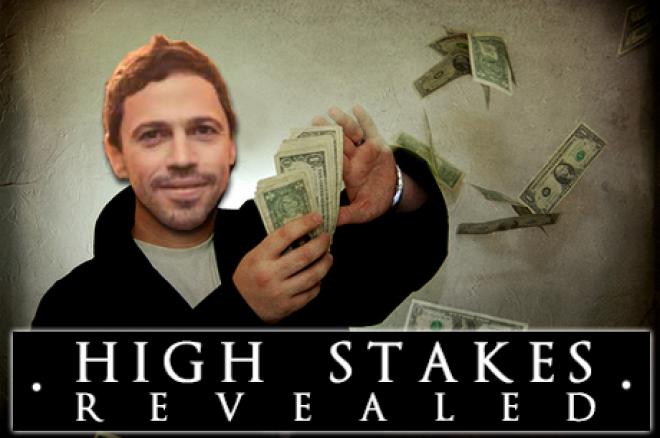 High Stakes Revealed: Gus Hansen is de grootste winnaar aller tijden (in Stud)