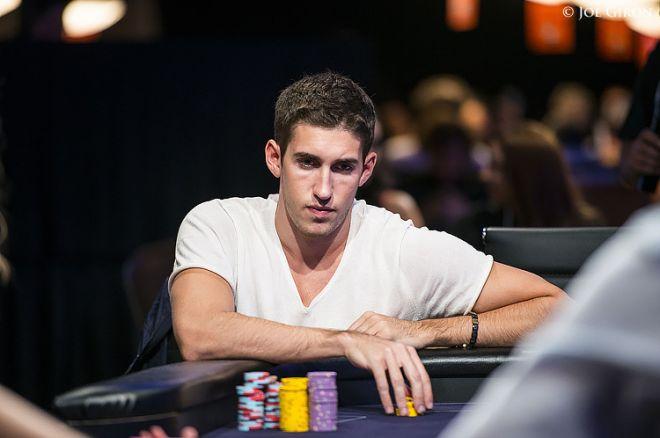 Daniel Colman zvítězil také na Seminole Hard Rock Poker Open! 0001