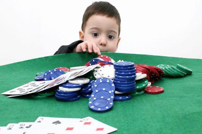 Underage Gambling Still Rife Says UK Gambling Commission 0001