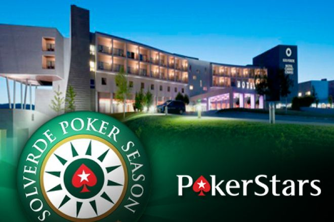 Arranca Amanhã em Chaves a Etapa #8 PokerStars Solverde Poker Season 0001