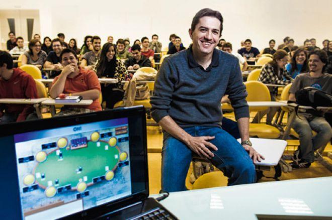 Poker em limeira