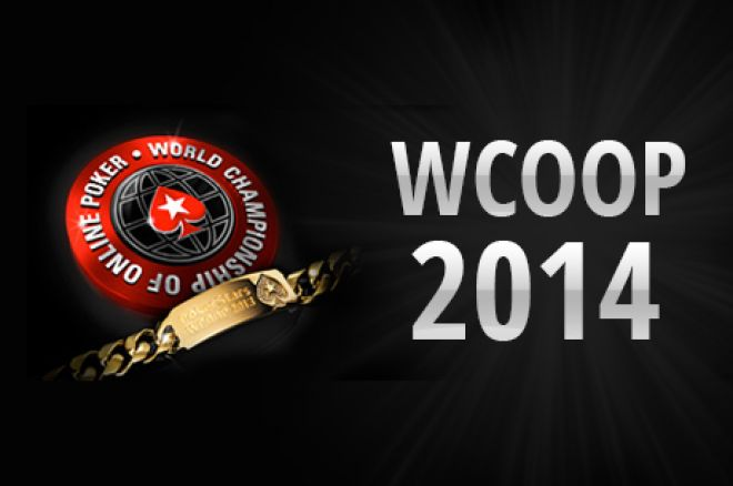 PokerStars WCOOP 2014