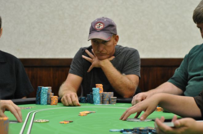 2014 RunGoodGear.com Hard Rock Tulsa Main Event Day 1a: Presley Surges to Big Lead 0001