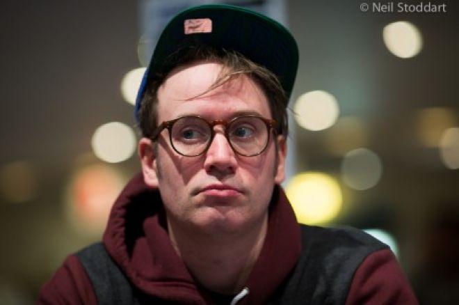 PokerNews Boulevard - Grafton schrijft over Colman, Kalaroutis leidt BPC Spa, en meer...