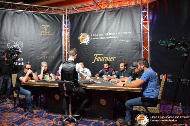 El Casino Gran Madrid conocerá hoy un nuevo ganador de la LÑP 0001