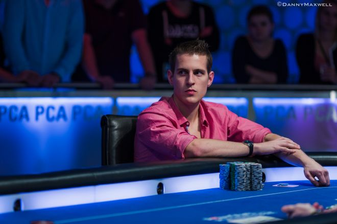 Kdo má nejlepší pokerface? 0001