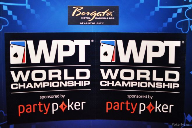 World Poker Tour Championship Returning to Atlantic City in 2015 0001