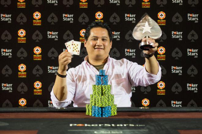 PokerNews Boulevard - Yin wint BPC Spa voor €45.026, Boeree beantwoordt al je vragen, en meer...