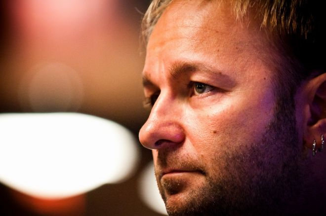 PokerNews Boulevard - Daniel Negreanu genomineerd voor Poker Hall of Fame