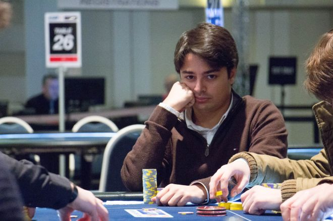 WCOOP 2014: Michel Dattani Passou ao Dia 2 do Evento #9 Super Tuesday & Mais 0001