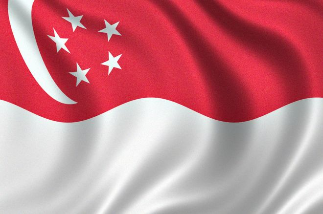 Singapore Government Seeks to Prohibit Online Gambling 0001
