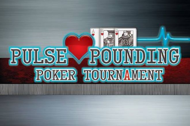 Hold'em with Holloway, Vol. 2: Playing in Poker Charity Events 0001