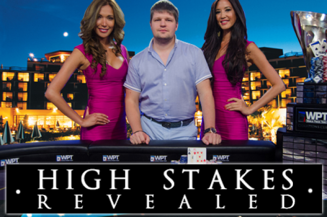 High Stakes Revealed: Russiche pokerinvasie op Cyprus