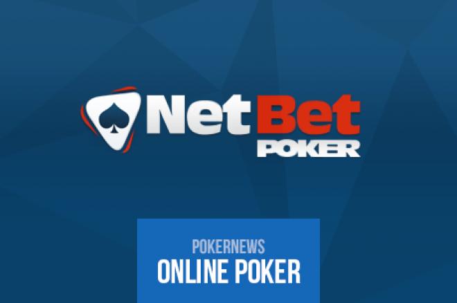 NetBet Poker acolhe Jogadores Poker770 0001