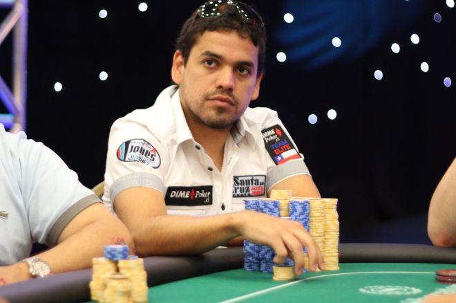 Alex Manzano; me gustaria ganar un brazalete. 0001