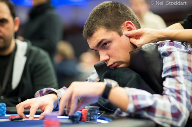 S3calhar no Dia 2 do Evento #20 WCOOP; RuiNF 3º no The Big $109 ($20,223) & Mais 0001