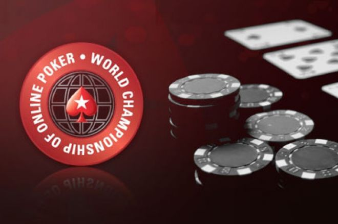 WCOOP 2014: Český hráč Opice10 dnes startuje z 3. příčky v $109 NL Hold'em eventu 0001
