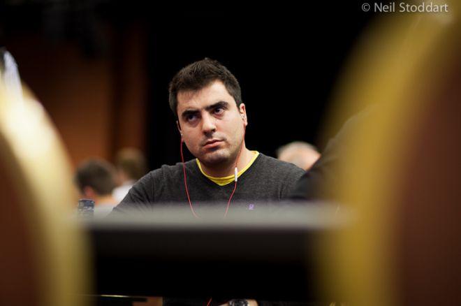 """Luis Rodriguez """"Turko_man"""" vuelve a demostrar su categoría en el WCOOP 0001"""