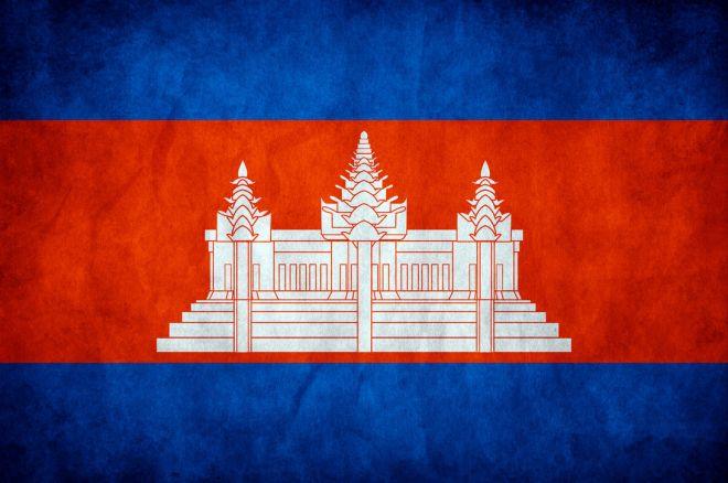 Kambodža plánuje povoliť hrať v kasínach aj vlastným obyvateľom 0001