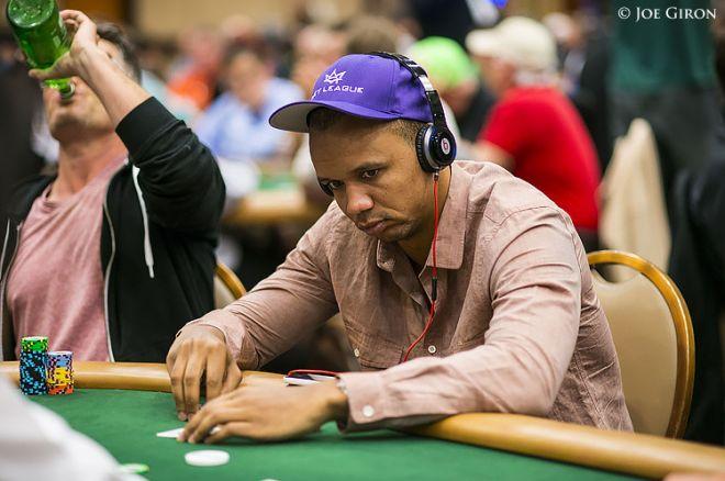 La posición es poder: La importancia de la posición en el Poker 0001