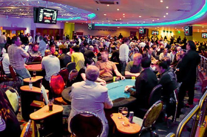 2014 Genting Poker Series DTD High Roller Starts Today; Main Event Sept. 17 0001