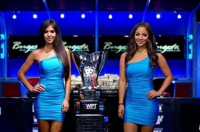 World Poker Tour Borgata Poker Open