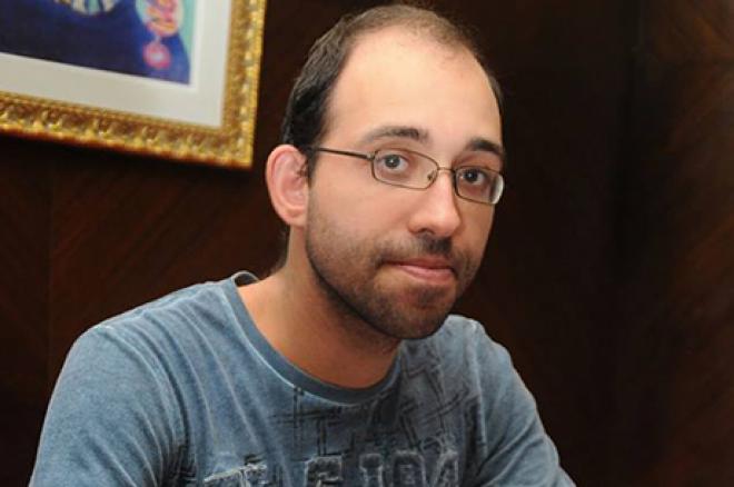 28 Portugueses no Dia 2 do Deep Stack do Tanger Poker Festival 0001