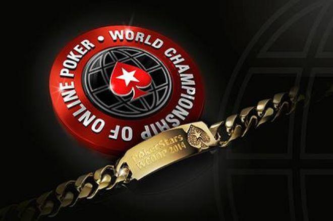 Reedel toimub PokerStarsis ainult eestlastele mõeldud WCOOP freeroll 0001