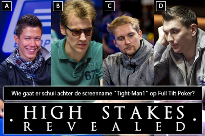 High Stakes Revealed: Test je High Stakes kennis in de HSR Trivia