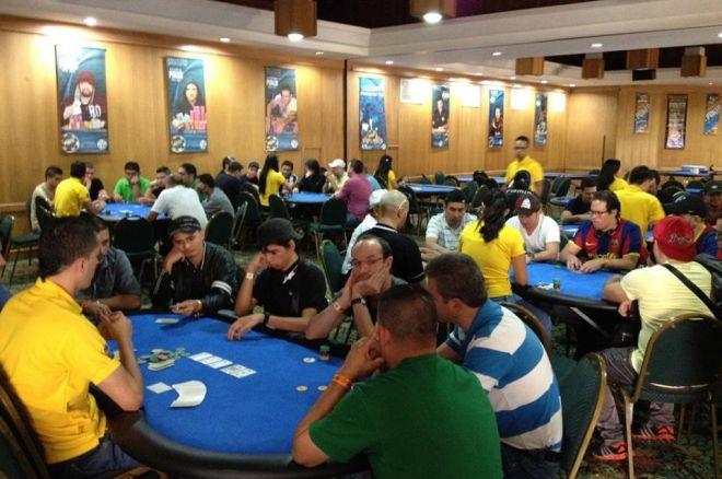 PokerNews acompaña el esfuerzo del póker colombiano por ser reconocido como deporte 0001
