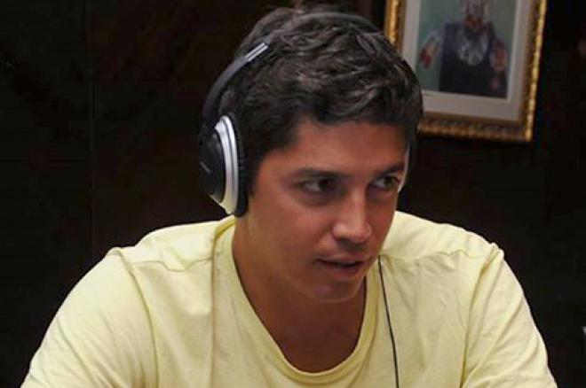 Pedro Arez