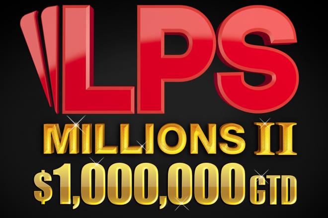 Resumen al día 3 del LPS Millions II 0001