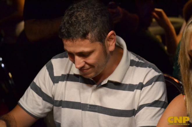 Miguel Pellicer destrozó el día 1B y jugará el Killer del año 0001