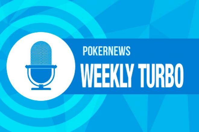 Weekly Turbo: Ultimate Poker e PokerStars Abandonam Mercados; Prisões em França & Mais 0001