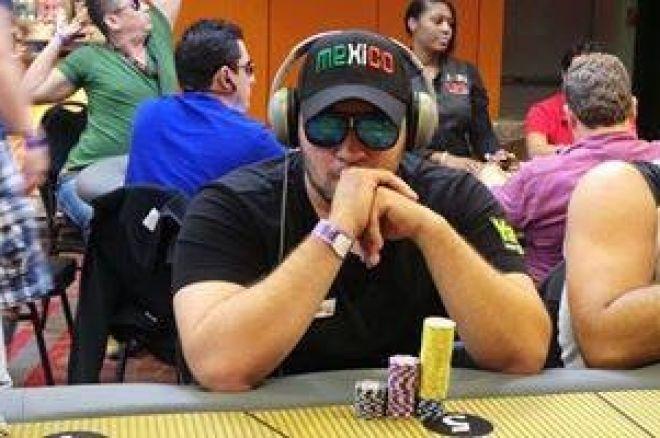 ¡Adrián Mendoza campeón del LSP Millions II  y Arturo