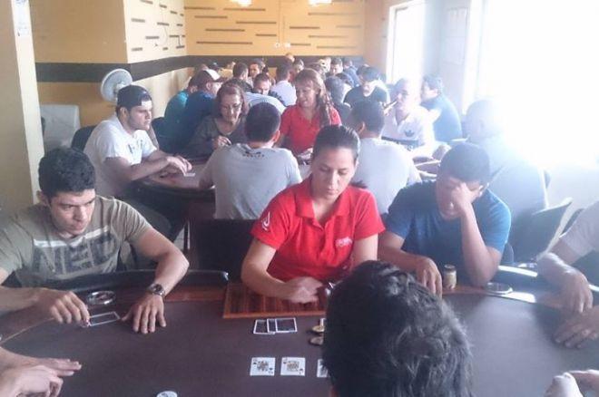 El póker de Medellín: creciendo en deportividad 0001