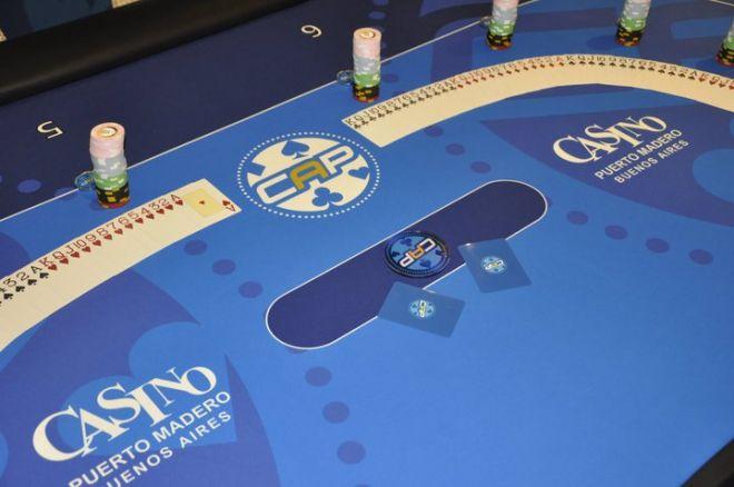 Todo sobre la próxima fecha del CAP en Casino Puerto Madero 0001