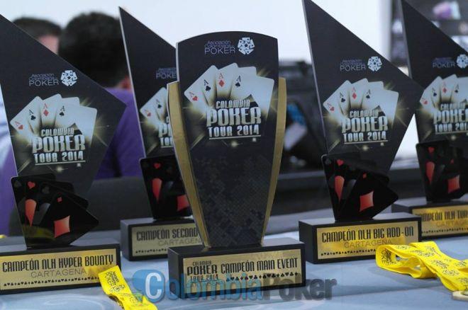 Por ahora, los trofeos permanecerán a la espera de quienes en franca lid deportiva los merezcan
