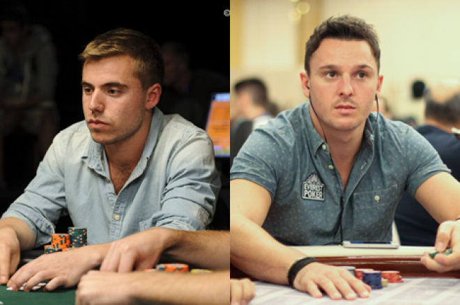 Oliver Price Up to Fourth in the UK GPI; Sam Trickett Returns to Top 10 0001