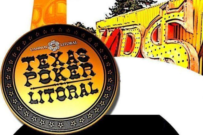 El Internacional de Corrientes entregó un premio histórico en el póker argentino 0001