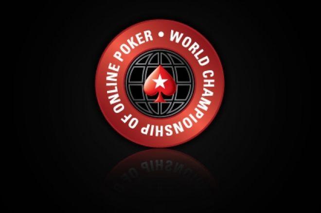 WCOOP - 10 milionów gwarantowanych w turnieju głównym
