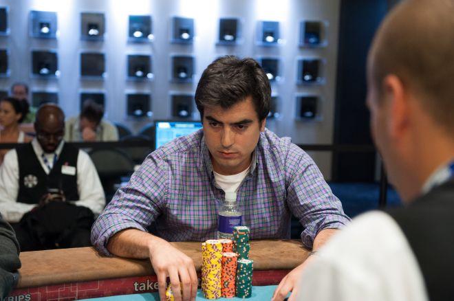 Luís Rodríguez aprovecha la noche más grande del poker online 0001
