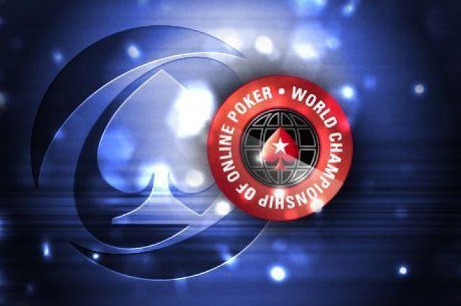 WCOOP 2014 български печалби