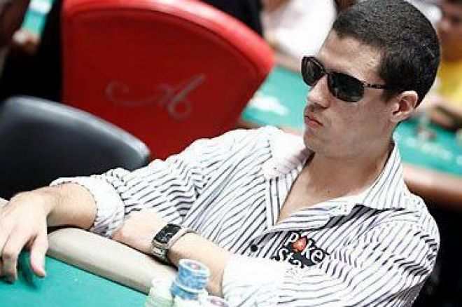 Daniel Hurtado, un joven prodigio del póker colombiano 0001