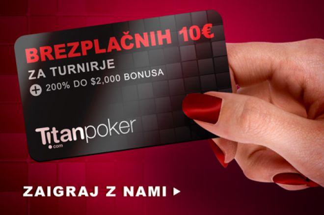 Brezplačnih 10€